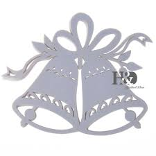 compare prices on wedding bell invitations online shopping buy