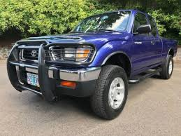 1997 toyota tacoma for sale 45 used cars from 2 885