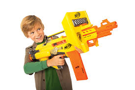 nerf car shooter 5 reasons nerf guns make great office companions p2 blog