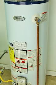 gas water heater pilot light but not burner how to drain a water heater how tos diy