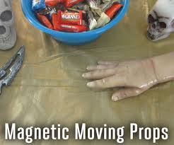 automatic moving halloween props 11 steps with pictures