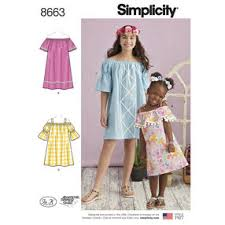 dress pattern brands sewing patterns by brand simplicity