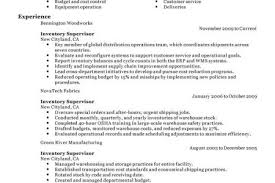 Production Supervisor Resume Sample by Driver Supervisor Resume Reentrycorps