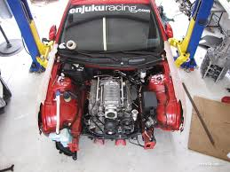 hyundai genesis coupe supercharger ls1 swapped hyundai genesis coupe headed to sema