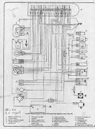 motronic ml4 pinout diagram
