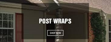 posts u0026 columns at menards