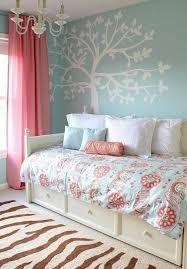 stickers muraux chambre fille ado comment décorer sa chambre idées magnifiques en photos room