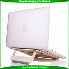 Laptop Desk Holder Desktop Angle Foldable Laptop Cooling Pad Desk Holder Stand