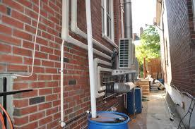 ductless mini split daikin wall mounted air conditioner installation buckeyebride com