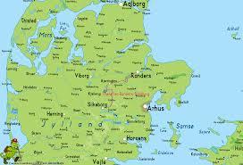 randers map
