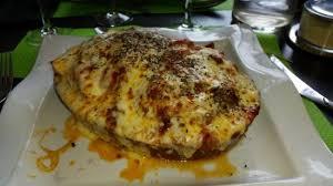 chartreuse cuisine lasagnes al forno monstrueux picture of la chartreuse de parme