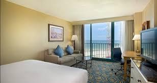 2 Bedroom Suites In Daytona Beach by Hilton Daytona Beach Oceanfront Resort Fl Hotel