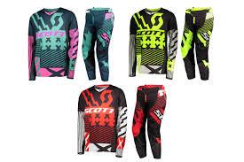 scott motocross gear product 2018 scott 450 gear set motoonline com au