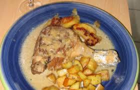 cuisiner cuisse de canard cuisses de canard au cidre recette recette cuisse de canard