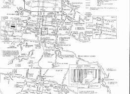 Map Mexico City by Mexico City Electric Trolleybus Maps