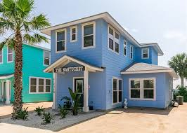 Nantucket Cottages For Rent by Port Aransas Vacation Rentals Beach Houses Turnkey