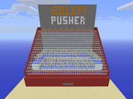 Africa Map Games by Golem Pusher Arcade Game Minecraft Map Download Surviving