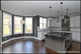 where to put the microwave in your kitchen design raleigh luxury
