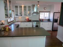Ideas For Small Galley Kitchens Kitchen Cabinets 1980s White Melamine Kitchen Cabinets With The