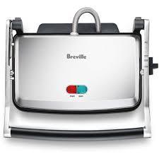 Breville Sandwich Toaster Sandwich U0026 Snack Makers Home Big W