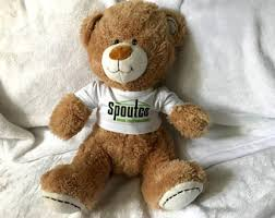 engraved teddy bears custom teddy etsy