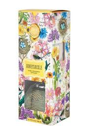 michel design works home fragrance diffuser michel design works honeysuckle reed diffuser from san francisco by