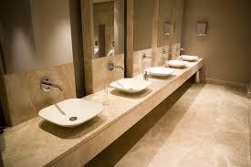 Bathrooms Design Ideas Zamp Co Entrancing 50 Public Bathroom Mirror Design Decoration Of Public