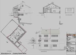Floor Plan Of Bank by Hd7 4jl Copley Bank Road Upper Wellhouse Golcar Huddersfield