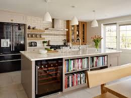 20 cool ways wine cellars rock the kitchen home design lover