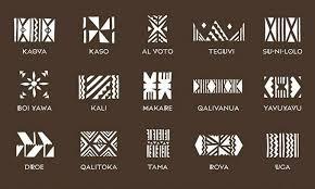 fiji designs and meanings fiji fiji