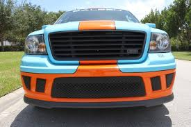 ford f150 saleen truck for sale s331 saleen owners and enthusiasts soec aiding the