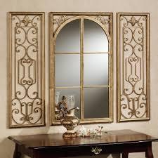 home design mirror dining table set decoration ideas regarding