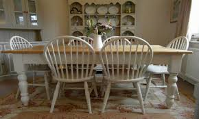 shabby chic dining room table shabby chic kitchen table kitchen design