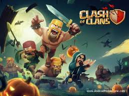 mod apk clash of clans mod apk 7 200 12 mod everything android