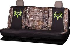 Realtree Bench Seat Covers Atv Accessories