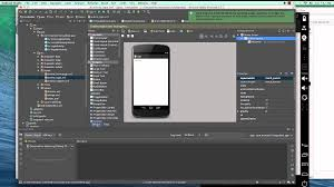 android development with android studio ide 8 login form