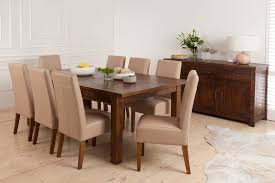 Mango Dining Tables Extension Dining Br Mango Wood Timber