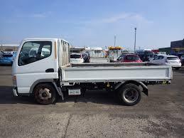 mitsubishi canter 2t japanese used vehicles exporter tomisho