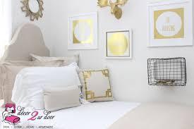 Bedroom Decorating Ideas Shabby Chic Yellow Neutral Tan White Dorm Room Farmhouse Style Shabby Chic Decor