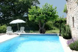 chambre d hotes ardeche piscine location ardèche avec piscine pellier barjac