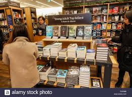 young top sellers amazon books bricks and mortar store