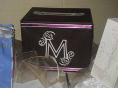 Wedding Card Box Sayings Diy Card Box Diy Cards Blog And Projects