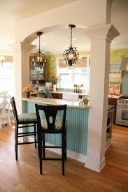 breakfast bar ideas for small kitchens best 25 small kitchen bar ideas on small kitchen