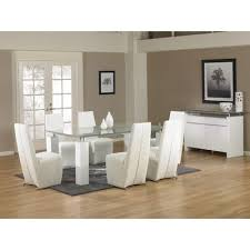 36 best glass dining tables images on pinterest dining rooms