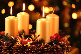 advent candles advent wreath prayer for the third week of advent