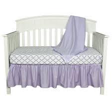 Moroccan Crib Bedding American Baby Company Crib Bedding Set Lavender Moroccan Ogee