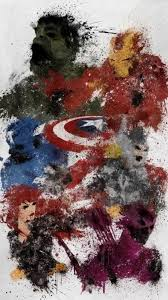 wallpaper galaxy marvel the avengers galaxy s3 wallpaper 720x1280