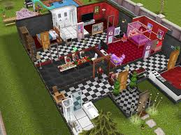 Great House Plans A Great House The Sims Freeplay Pinterest Sims