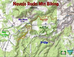 Big Sky Trail Map Moab Mountain Biking Trails Moab Mountain Bike Trail Information