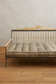 valpo twin daybed mattress sepia anthropologie